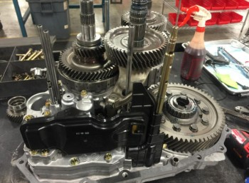 Mableton Transmission Repair